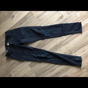 Women's True Religion Skinny Jeans Size 23